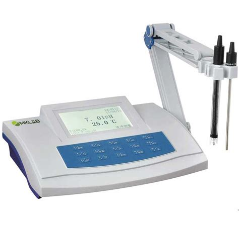 table top ph meter products analitical instruments ph meter micronlab