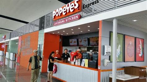Popeyes Louisiana Kitchen Near Me by The 10 Best Restaurants Near Phuong Dong Airport Hotel