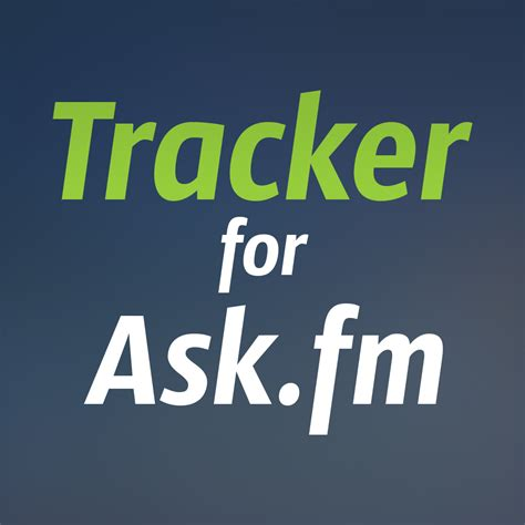 ask fm im tracker for ask fm prank your friends by simplecto llc