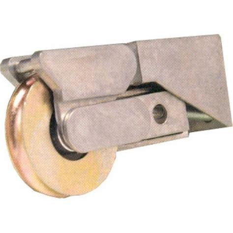 t x 4 patio door roller