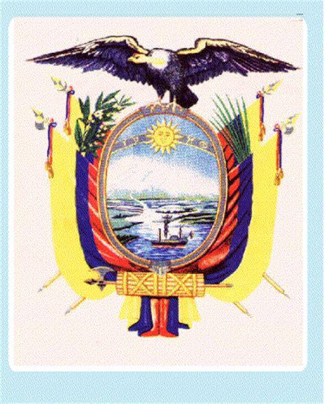 ecuador poesa 1986 2001 y d 237 a del escudo del ecuador