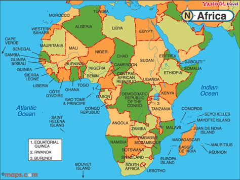 25 best ideas about africa map on s world january 2008
