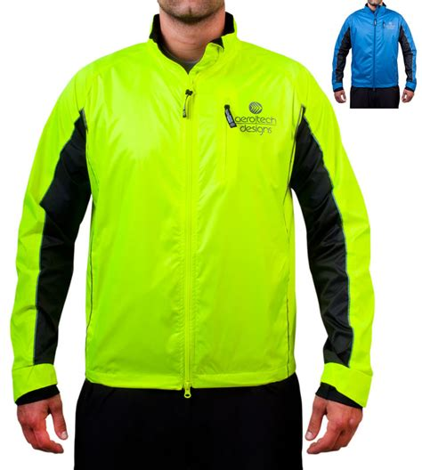 Cycling Windbreaker Images