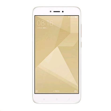 Xiaomi Redmi 4x 464 Gold New xiaomi redmi 4x dual sim 32gb gold expansys australia