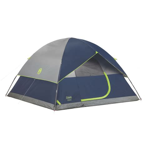 coleman tent awning 6 person tents dome tent coleman