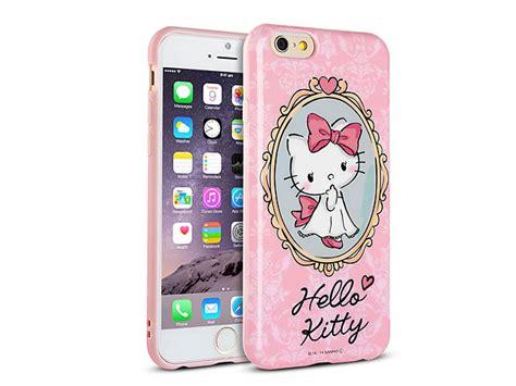 iphone   kitty soft case san