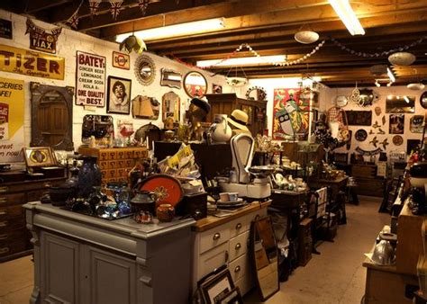 best antique stores we made this the best vintage store in london