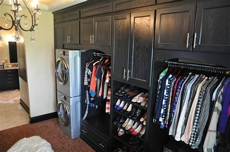 feng shui closets organization traditional laundry