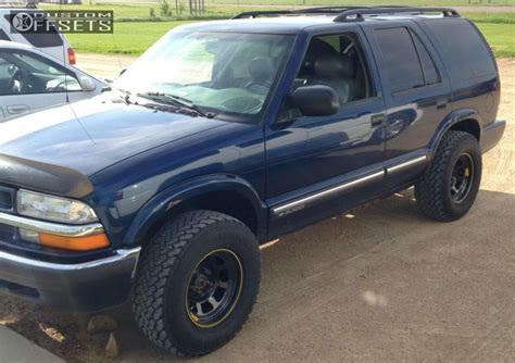 Wheels Chevy Blazer 2001 chevy blazer wheels images search