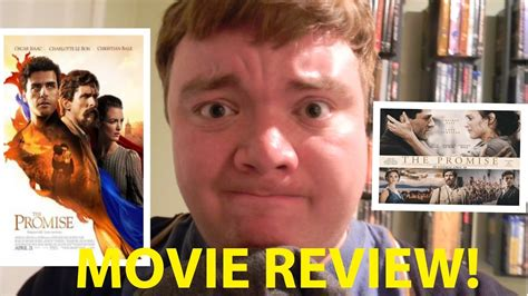 promise film review the promise movie review youtube