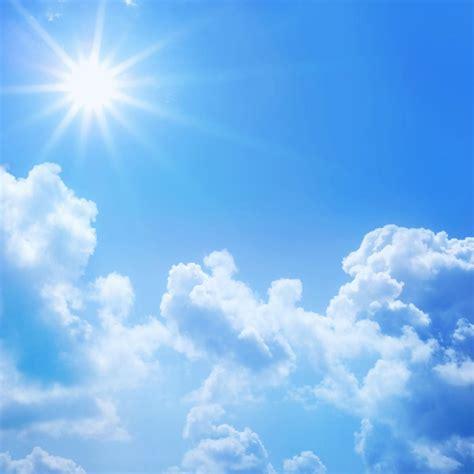 blue free blue sky wallpapers hd