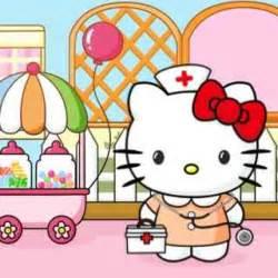 kitty nurse