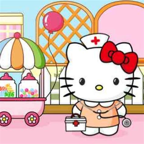 hello kitty nurse wallpaper hello kitty nurse