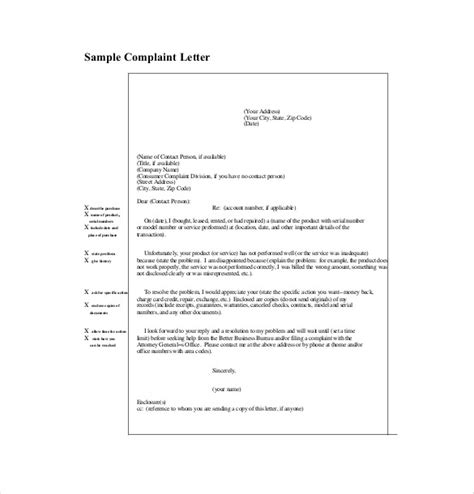 Legal Complaint Template Word Ledger Paper View Larger Legal Letter Format Digg3com Notice Of Complaint Pleading Template