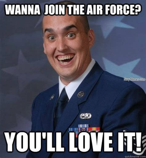 Funny Air Force Memes - 20 hilarious air force memes sayingimages com