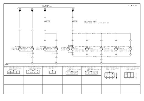 diagram for jeep wrangler front light diagram free