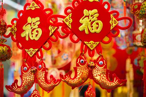 chinese decorations for your friend s new year party the use chinese new year to better market your app here s how