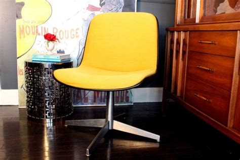 Steelcase Pollock Chair by Steelcase Pollock Swivel Shell Chair Furniture