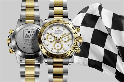 Rolex Giveaway 2017 - the rolex daytona watch given to winner of 2017 rolex 24 hours of daytona race