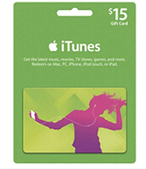 Itunes Gift Card Check Balance - check balance itunes gift card without redeeming photo 1
