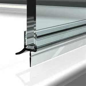 dusche dichtungen duschdichtung und wasserabweisprofil f 252 r glasduschen