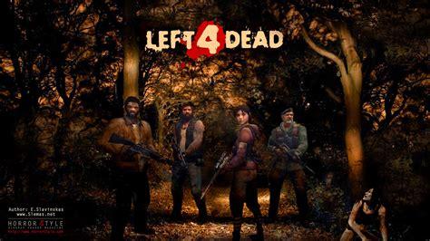 Leaft 4 Dead left 4 dead 2 wallpaper 1177881