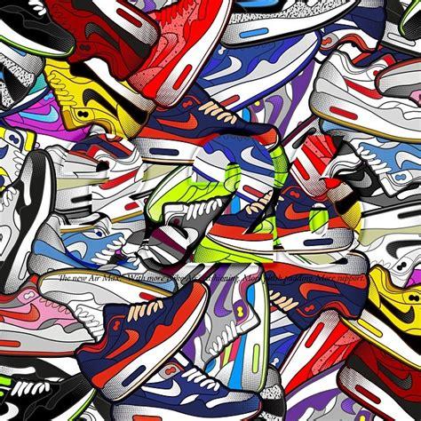 nike sneaker wallpaper gallery