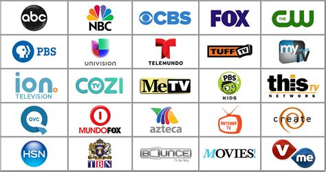 tv channel and 100 more