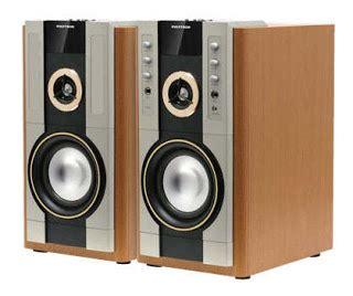 Speaker Aktif Xbr cara memilih speaker aktif audio terbaru