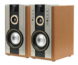 Speaker Aktif Polytron Watt Besar cara memilih speaker aktif audio terbaru