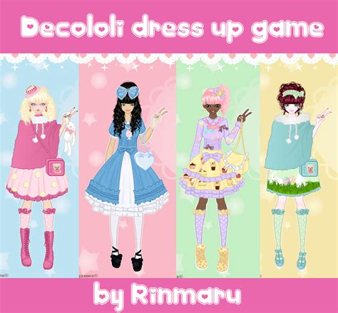 star sue your favorite characters dress up games are here decololi dress up game by rinmaru on deviantart