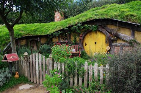 hobbit style homes designing a round door hobbit house style wheaton