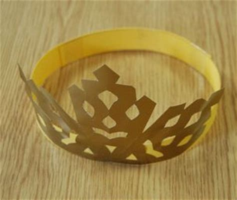 How To Make Paper Crown - crowns gold crown and afghanistan on