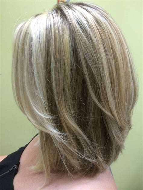 25 unique medium length bobs ideas on pinterest bob photo gallery of medium long layered bob hairstyles