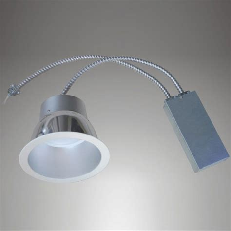 Cybertech Lighting by Cyber Tech Lc35rt6 Ar Cw Led Indoor Outdoor 6 Quot Commercial