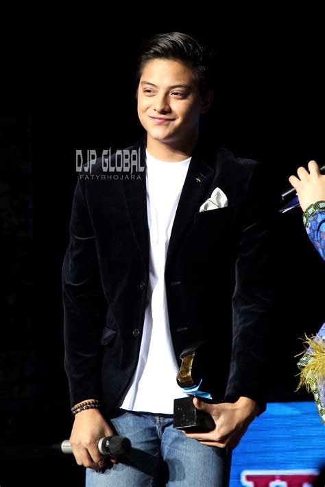 pilipino men celebrity height lenght wiki list of awards and nominations received by daniel padilla