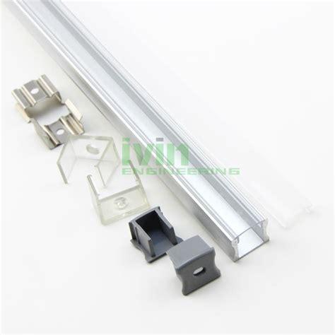 Led Light Bar China Supplier Led Bar Light Profile Led Light Channel Led Light Bar Housing Aj 1715 Ivin China