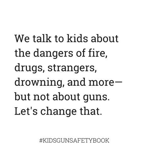 toys tools guns a children s book about gun safety books gun safety influencer julie golob