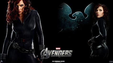 wallpaper black widow avengers the avengers images black widow hd wallpaper and