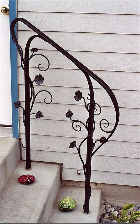 outside banister railings best 25 exterior handrail ideas on pinterest handrails outdoor e m stairs and