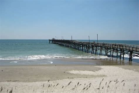 pier fishin' festival oct 7th oak island nc vacation
