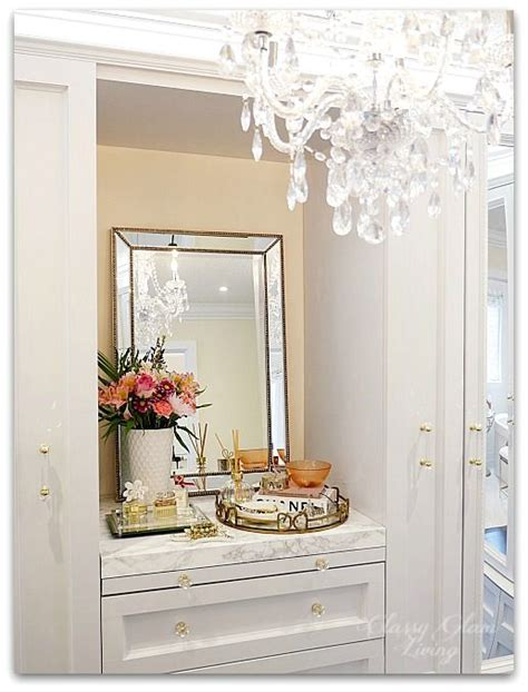 Diy Custom Closet Dressing Room Crystal Chandelier Dressing Room Chandeliers