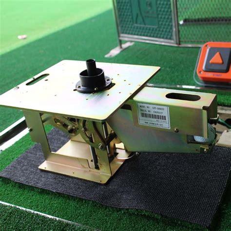 Golf Auto Tee Up Machine by Auto Golf Tee Up Machine From Zoomtech Co Ltd B2b