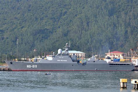 Vc Restock Pitaloka Set Navy hq 011 gepard class suw frigate