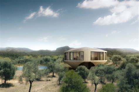 solo houses unveils  latest marklee johnston project
