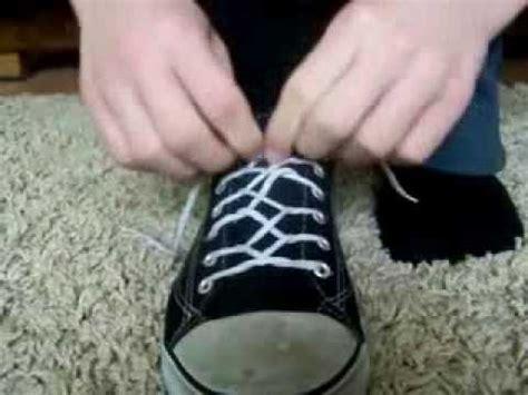 tutorial pasang tali sepatu vans unik kocak dan video lucu doovi