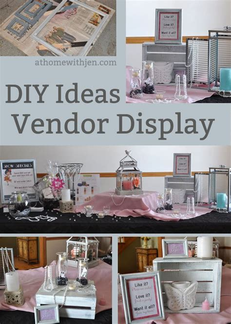 table picture display ideas 25 best ideas about vendor table on vendor