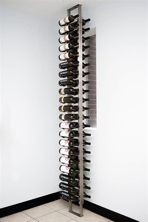 Floor Wine Rack Metal by Considering Ordering Your Own Metal Wine Rack