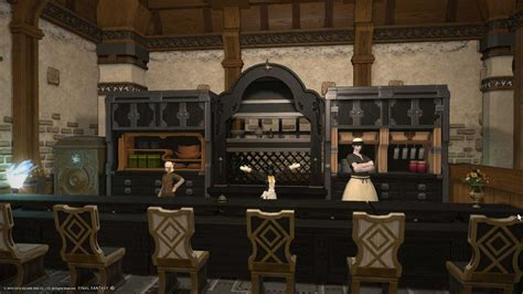 ff14 housing housing furniture combos page 9