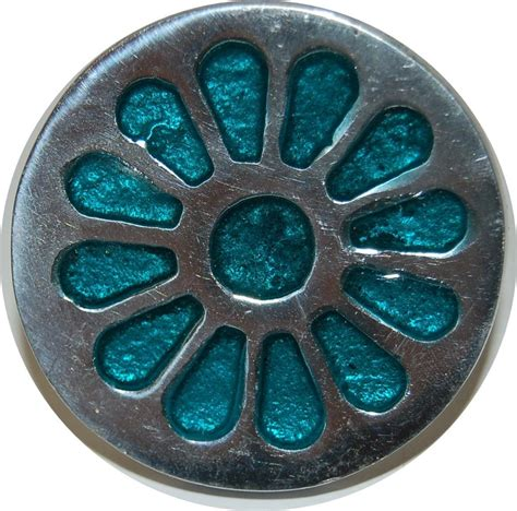 Turquoise Knobs by As Many New Aluminium Glass Turquoise 4 5cm Door Knobs Handles Pulls Ebay